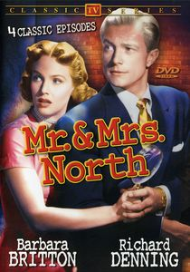 Mr. And Mrs. North: Volumes 1-8