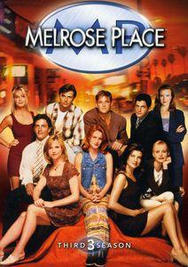 Melrose Place: The Third Season