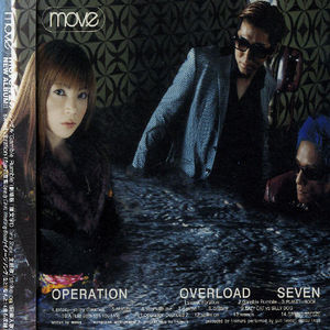 Operation Overload 7 [Import]