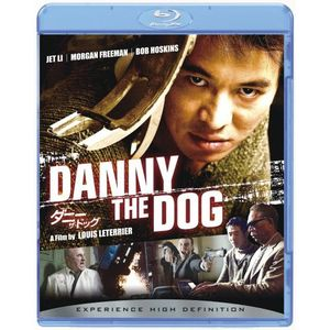 Unleashed: Danny the Dog [Import]