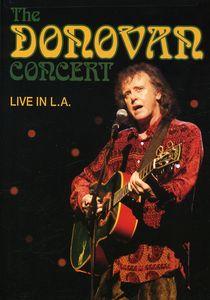 The Donovan Concert: Live in L.A. , Donovan