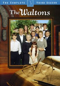 The Waltons: The Complete Third Season