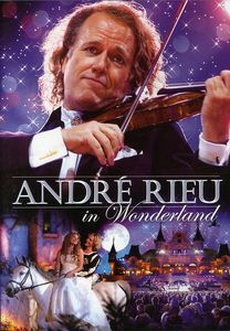 Andre Rieu in Wonderland [Import]