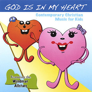 God Is in My Heart