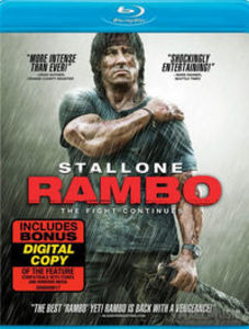 Rambo (Special Edition)