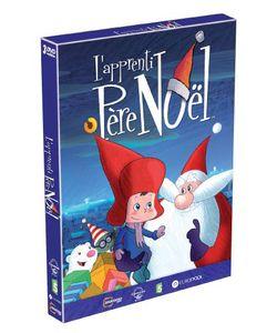 Lapprenti Pere Noel [Import]