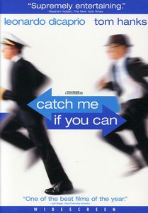 Catch Me If You Can , Susan Ray