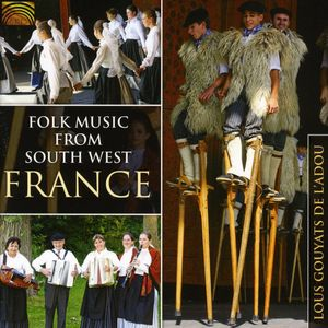 Folk Music from South West France