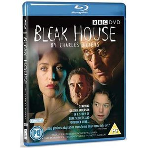 Bleak House (Blu-ray Box) [Import]