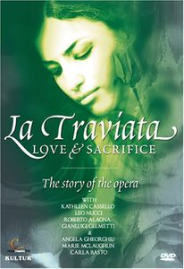 La Traviata: Love & Sacrifice - Story of the Opera