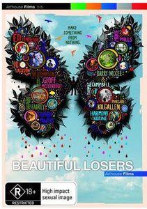 Beautiful Losers [Import]