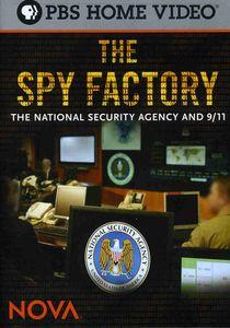 The Spy Factory