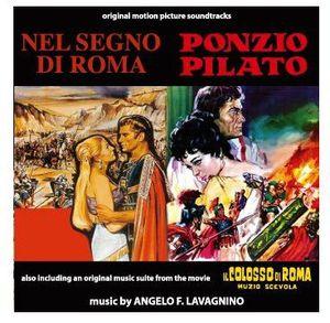Nel Segno Di Roma