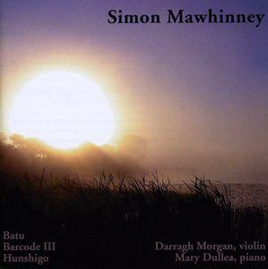 Music of Simon Mawhinney