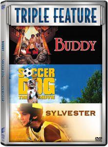 Buddy /  Soccer Dog /  Sylvester