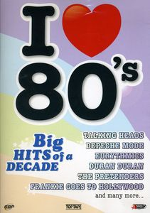 Rock the 80s [Import]