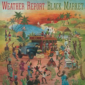 Black Market , Weather Report