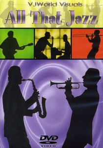 Vjworld Visuals-All That Jazz: Vjworld Visuals