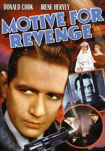 Motive for Revenge