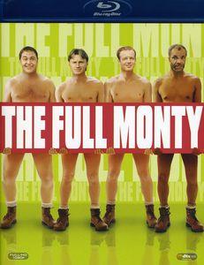 Full Monty [Import]