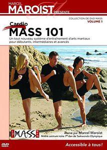 Mass 101 Avec Marcel Maroist 1 [Import]