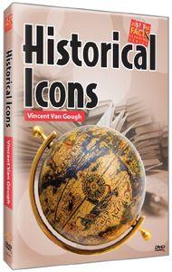 Historical Icons: Vincent Van Gogh