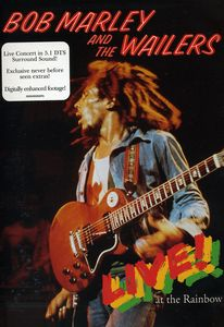 Live at the Rainbow [Import]