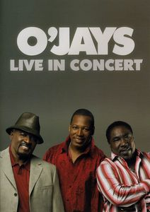 Live in Concert , The O'Jays