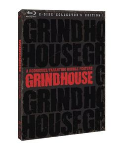 Grindhouse (Special Edition)