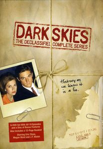Dark Skies: The Declassified Complete Series , Eric Close