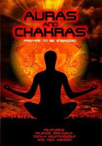Auras & Chakras: Prepared to Be Energized