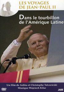 Les Voyages de Jean-Paul II: Dans [Import]