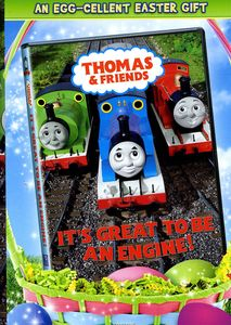 Thomas & Friends: It's Great to Be an Engine!