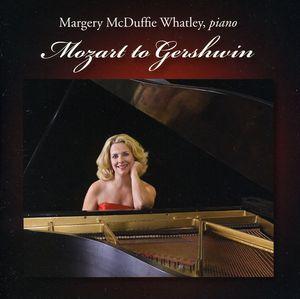 Mozart to Gershwin