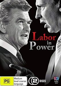 Labor in Power [Import]
