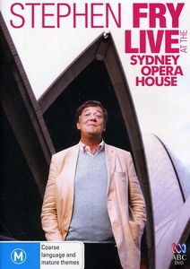 Stephen Fry Live at the Sydney Opera House [Import]