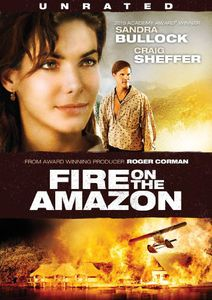 Fire on the Amazon , Craig Sheffer