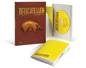Delicatessen (Studio Canal Collection) (1991) [Import]