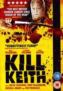 Kill Keith [Import]