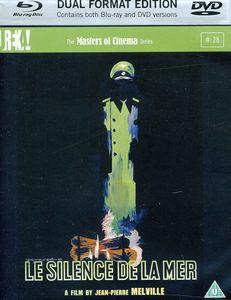 Le Silence de la Mer (1949) [Import]