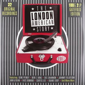 London American Story 1961 /  Various [Import] , Various Artists