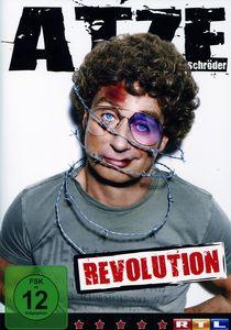 Revolution [Import]