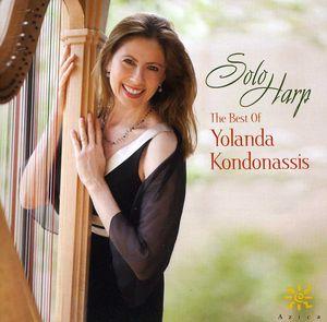 Solo Harp: Best of Yolanda Kondonassis