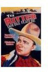 Utah Trail (1938) /  Enemy of the Law (1945)