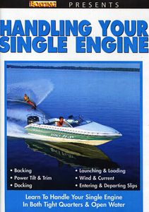 Handling Your Single Outboard