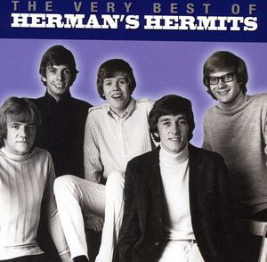 The Very Best Of Herman's Hermits , Herman's Hermits