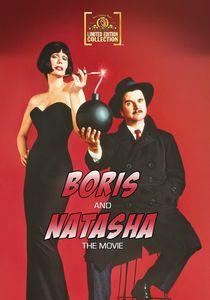Boris and Natasha