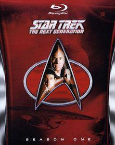 Star Trek: Next Generation - Season 1