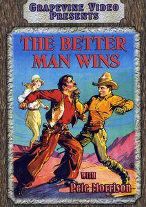 Beter Man Wins 1925
