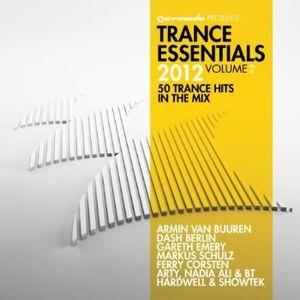 Trance Essentials 2012 V2 /  Various [Import]
